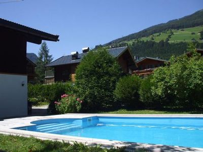 Photo for Holiday house Wald im Pinzgau for 8 persons with 4 bedrooms - Holiday house
