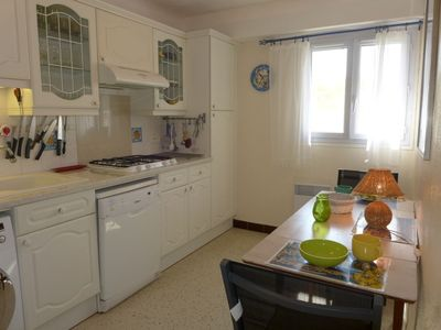 Photo for Apartment in Fréjus with Internet, Washing machine, Air conditioning, Terrace (687892)