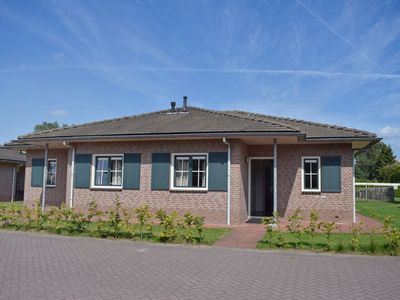 Photo for House 718 m from the center of Voorthuizen with Parking, Internet, Pool, Terrace (739584)