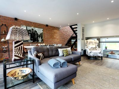 Photo for 2BR House Vacation Rental in London