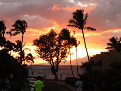 Photo for MAUI is PARADISE at Kihei Alii Kai  C307 - Quiet side of complex.