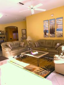 Photo for Beautiful condo in North Naples