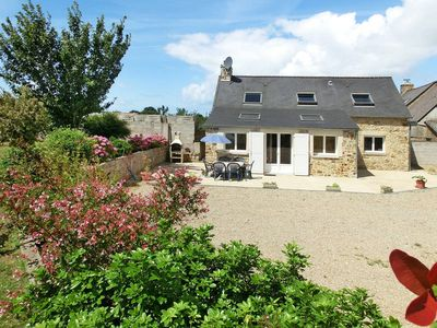 Photo for Vacation home La Terivoli  in St. Maurice en Cotentin, Normandy / Normandie - 6 persons, 3 bedrooms