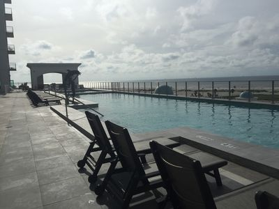 Photo for Emerald by the Sea Luxury 2 Bedroom High Rise Condominium