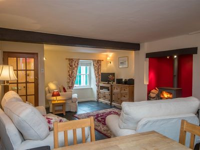 Photo for 2 bedroom Cottage in Beaminster - DC198