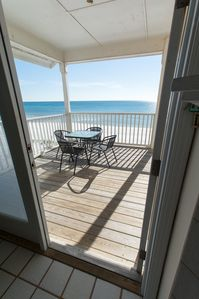Photo for AWESOME LOCATION GULF FRONT **FREE WiFi** 2 OR 4 Bedroom See details below