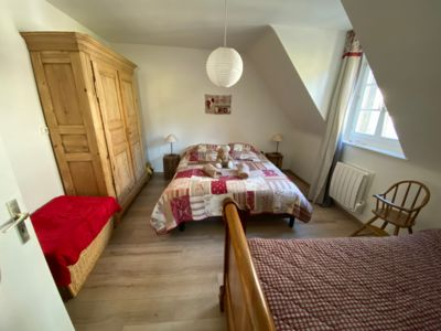 Photo for Coeur d'Alsace 2 in a charming half-timbered house