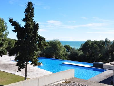 Photo for 3BR Apartment Vacation Rental in Sant Pere de Ribes, Connecticut