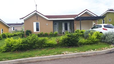 Photo for Seaview Villa at Stonebrook Manor, Falmouth, Trelawny, Jamaica
