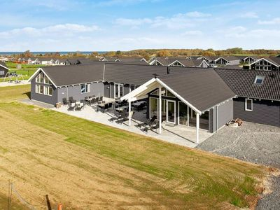Photo for Vacation home Skåstrup Strand in Bogense - 30 persons, 12 bedrooms