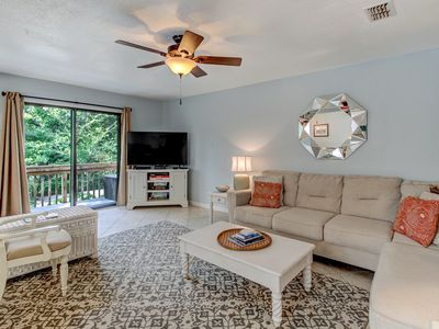 Photo for Fabulous Newly Renovated Forest Ridge Villa- Short Walk to the Beach