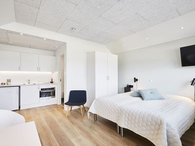 Photo for Athome Apartments - In Aarhus (Aarhus North)