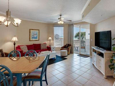 Photo for Dunes of Seagrove A205 ** Act fast, for best summer availability