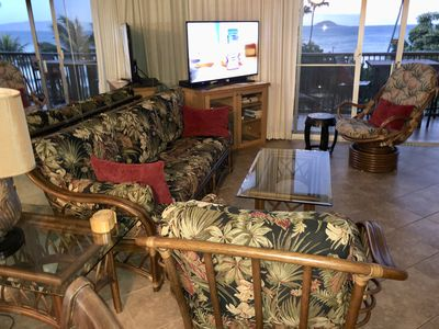 Photo for CANCELLATION SPECIAL BEACHFRONT   $300 May 1- November 30. 2BD