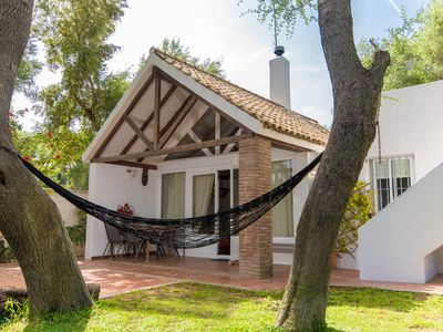 Photo for Quintas de Luna. Independent bungalow complete with all the comforts