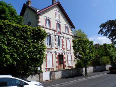Photo for PAVILLON LE FLORE - 2 rooms - Capacity 4 people