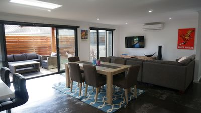 Photo for 2BR Apartment Vacation Rental in Mansfield, VIC