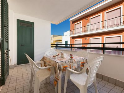 Photo for 1025 Holiday Home near the Beach in Porto Cesareo