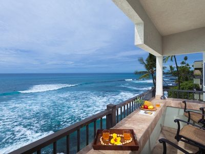 Photo for 1BR Condo Vacation Rental in Kailua Kona, Hawaii