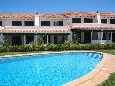 Photo for Spacious 3 bedroom house with shared pool