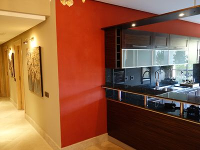 Photo for Wintering, Luxury Appartment