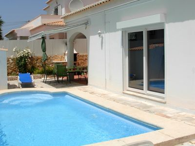 Photo for Vivenda Flandria with pool - Free WiFi -  Alvor