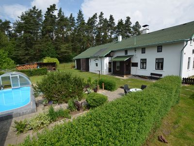 Photo for Luxury Villa near Forest in Hlavice Czech Republic