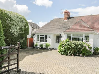 Photo for WHITEHAYES, with a garden in Prees, Ref 963567