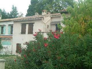 Photo for Holiday house Fayence for 5 persons with 3 bedrooms - Holiday house