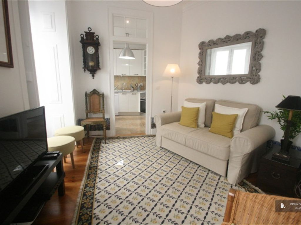 Perfect Baixa Apartment Rental   Authentic And Very Centric In Chiado