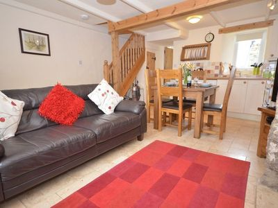 Photo for 2 bedroom Cottage in St Just - FARNG