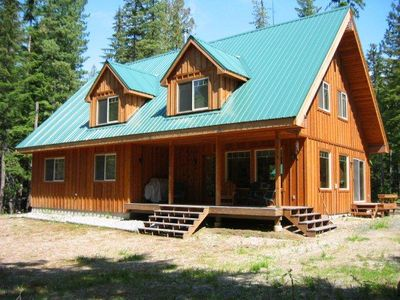 Photo for 3BR House Vacation Rental in Priest Lake, Idaho