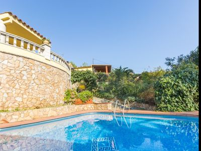 Photo for Villa Tordera 22 (Lloret de Mar)