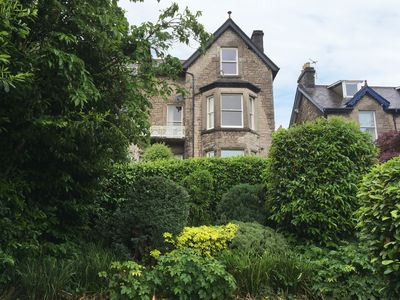 Photo for FLAT 3 FLAXFORD HOUSE in Grange-Over-Sands, Ref 955538
