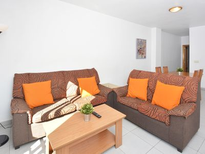 Photo for 2 bedroom apartment in the center of Alicante
