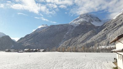 Photo for Holidays in top location - winter and summer - top ski resorts (eg Solden) not far away