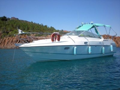 Photo for Boat 10m any comfort with Jacuzzi