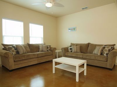 Brand New 3/2 Townhouse with Heated Pool & Close to the Beach