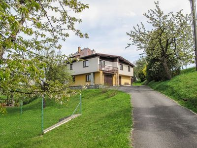 Photo for House in the center of Jesenný with Parking, Internet, Balcony, Garden (63479)