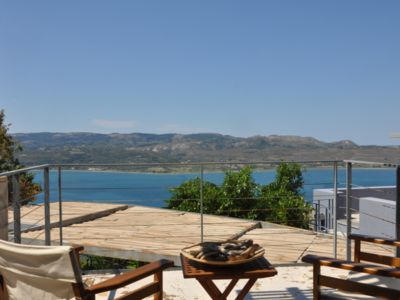 Photo for New 2020!Exceptional view-Perfect location-Discover the true spirit of Kefalonia
