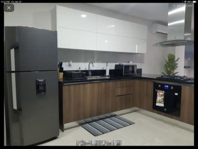 Photo for Beautiful 1/1 Brand New Apartment in Barranquilla