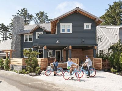 Photo for Togadera: a beach getaway at Seabrook in Pacific Beach