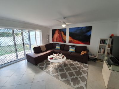 Photo for 2BR Villa Vacation Rental in Crescent Head, NSW