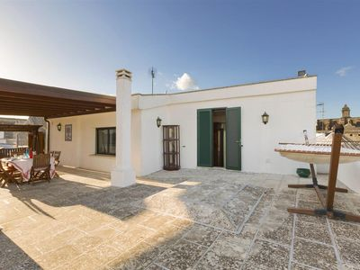 Photo for 2BR Apartment Vacation Rental in Spongano, Puglia