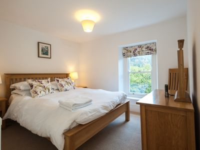 Photo for Troed-y-Rhiw  Cottage in beautiful rural location