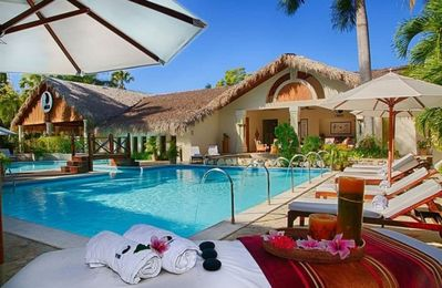 Photo for The tropical - Lifestyles Puerto plata resort.