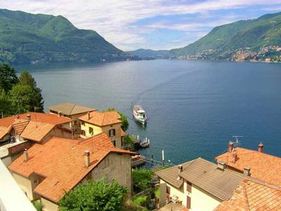 Photo for villa to rent  near Como on Lake Como