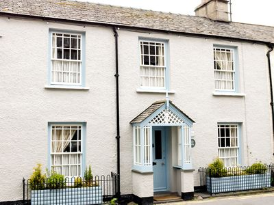 Photo for 3 bedroom Cottage in Hawkshead Village - LLH34