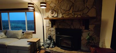 Photo for Cannabis friendly Kenai Zen Style Lodging