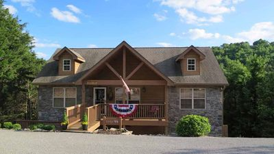 Photo for 2BR Lodge Vacation Rental in Branson West, Missouri